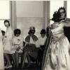 Klubdélután a Fazekas Gimn-ban-1962-A Csokonai Gimn. testvérosztályának a nyitótáncán