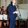Dr. Pálinkás József államtitkár