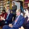 A spanyol nagykövet látogatása 2007. 03. 21.