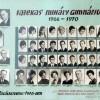 1970 B