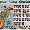 2005 D
