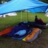 Közös sátor