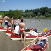 Tiszai strand